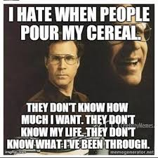 willferral #funny #cereal #meme #silly #youdontknowme ... via Relatably.com