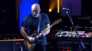 <b>David Gilmour</b> - <b>Rattle</b> That Lock - Later… with Jools Holland - BBC ...