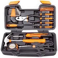 Basic Tool <b>Kit</b>: Amazon.com