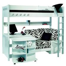 1000 ideas about bed with desk underneath on pinterest lofted beds bunk bed with desk and queen loft beds bedroom loft bed desk combo