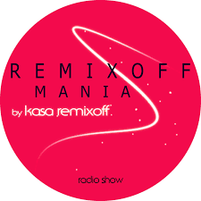 REMIXOFF MANIA Official Broadcast