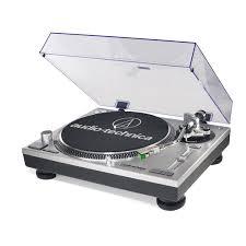 Купить <b>Проигрыватель виниловых</b> дисков <b>Audio</b>-<b>Technica</b> AT ...