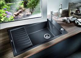 <b>Кухонная мойка Blanco Elon</b> XL 6S Антрацит 518735 (арт ...