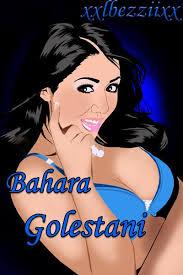 Bahara Golestani by xxxlayxlowxxx - Bahara_Golestani_by_xxxlayxlowxxx