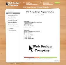 website proposal template info website redesign proposal template 2 best agenda templates