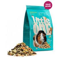 Купить <b>Корм</b> Для Морских Свинок <b>Little One</b> (Литтл Ван) <b>Guinea</b> ...