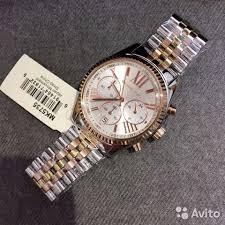 <b>Часы</b> Женские <b>Michael Kors</b> Оригинал Новые <b>MK5735</b> купить в ...