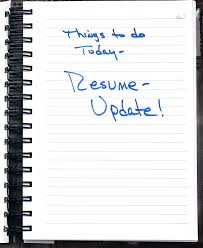 refresh your resume   resume templatesif you have been in the job force for a while  then you probably have not taken a look at your resume