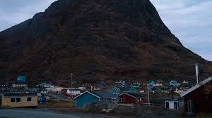 Greenland Is <b>Not For Sale</b>. But It Has Rare Earth Minerals America ...