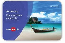 Gift Cards - Buy Gift Vouchers Online, Gift Vouchers | MakeMyTrip.com