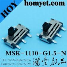 China Slide Switch, Slide Switch Manufacturers, Suppliers, Price ...
