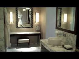 bathroom suite mandarin: mandarin oriental las vegas dynasty suite