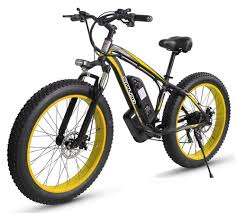 <b>Smlro XDC600 1000W</b> Powerful Electric Bicycle 26 Inch Electric ...