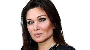 Dominika Peczynski är Sverigechef för otrohetssajten Victoria Milan. - Dominika%2BPeczynski-kopia