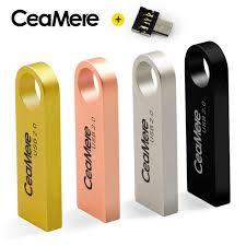 CeaMere C3 <b>USB Flash Drive 8GB</b>/16GB/32GB/64GB Pen Drive ...