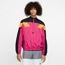 Nike Sportswear <b>Men's Woven Jacket</b>. Nike.com