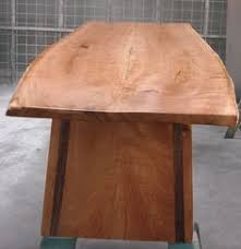 walnut cherry dining: custom design cherry dining table w walnut bowties and inlayed walnut accents on the legs the design and finish bring these two huge cherry slabs ba
