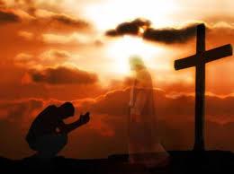 Resultado de imagem para jesus e oração