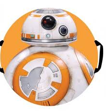 <b>Ледянка 1toy Star Wars</b> Дрон ВВ-8 2 см круглая Т59038 Артикул ...