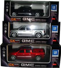 <b>Машина GK Racer</b> Series GMC 1:24 866-2408 — купить ...