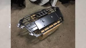 <b>Решетка радиаторная</b> Audi A4 B8 рестайлинг <b>NEW</b> купить в ...
