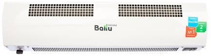 <b>Тепловая завеса Ballu BHC-CE-3T</b> - цена, отзывы ...