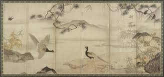 Birds and Flowers of the Four Seasons: <b>Spring and Summer</b> - Artist ...