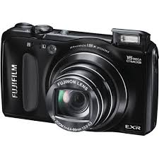 Фотоаппарат Fujifilm FinePix F660EXR are