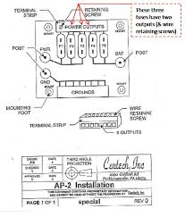 centech wiring harness solidfonts bronco cen tech wiring harness diagram