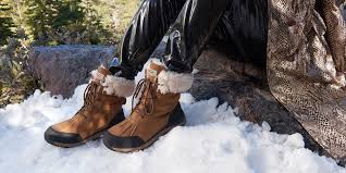The best <b>winter boots</b> for <b>women</b> in 2019: Ugg, Sorel, Columbia ...