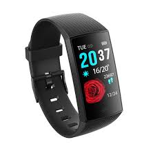 <b>Cy11</b> Heart Rate <b>Smart Bracelet Fitness</b> Tracker Sport Blood ...