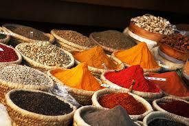 Bildergebnis für flavours of India