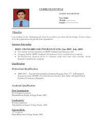 student resume format sample  seangarrette costudent resume format sample