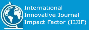 INTERNATIONAL INNOVATIVE JOURNAL IMPACT FACTOR (IIJIF). logo ile ilgili görsel sonucu