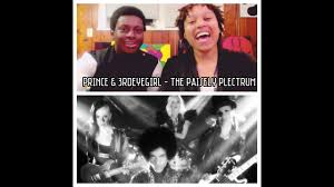 <b>PRINCE</b> & <b>3RDEYEGIRL</b> - THE PAISLEY <b>PLECTRUM</b> - YouTube