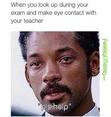 Image result for exam memes funny