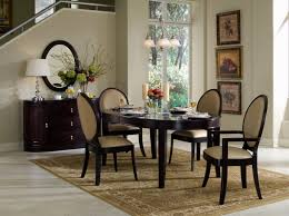 Round Table Dining Room Sets Table Dining Room Formal Tables And Chairs Hanging Pendant