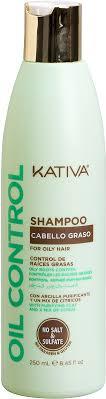 """<b>Kativa Шампунь</b> """"Oil <b>Control</b>. <b>Контроль"""" для</b> жирных волос, 250 мл ..."""