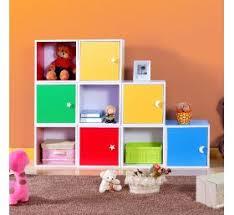 Купить <b>стеллаж</b> в детскую комнату для <b>книг</b> и игрушек - <b>детский</b> ...