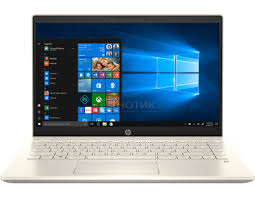<b>Ноутбук HP</b> Pavilion <b>14</b>-<b>ce2009ur</b>, 6PR64EA, - характеристики ...