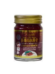 Бальзам с тайским перцем чили <b>Rasyan</b> 3684839 в интернет ...