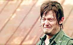 DARYL CRYING MEMES ~ FindMemes.com