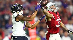 Cardinals vs. Ravens: History says game will be close