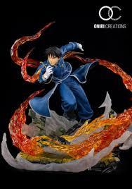 <b>Fullmetal Alchemist</b> • Oniri Créations