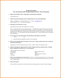 proposal examples card authorization  11 proposal examples
