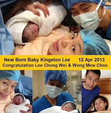Kingston Lee Jadi Isu