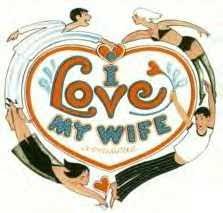 <b>I Love My</b> Wife - Wikipedia