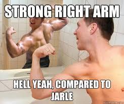strong guy memes | quickmeme via Relatably.com