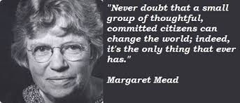 Image result for margaret mead images