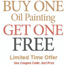 <b>Oil Paintings</b> | Fine Art Reproductions on <b>Canvas</b> For Sale